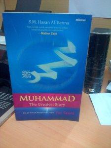 Muhammad for teens