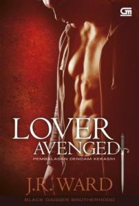 Lover Avenged_ID