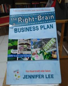 The Right Brain Business Plan (1)